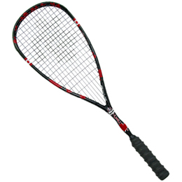 Black Knight C2C Black: Black Knight Squash Racquets