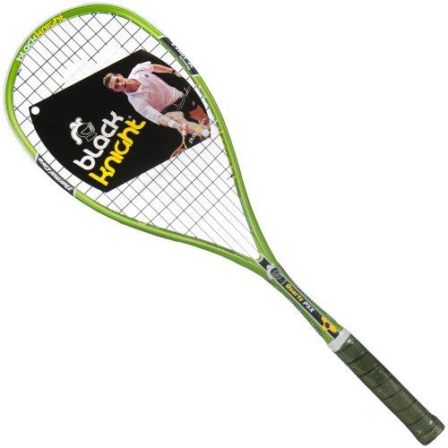 Black Knight ION Quartz PSX: Black Knight Squash Racquets