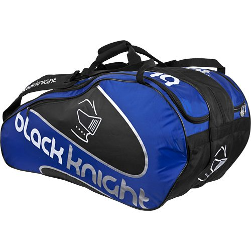Black Knight Triple Gear Bag: Black Knight Squash Bags
