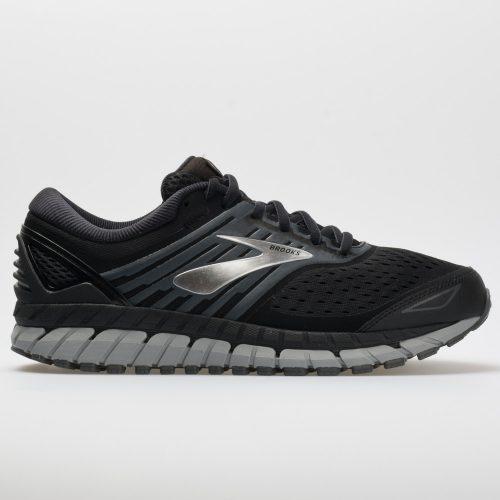 Brooks Beast 2018: Brooks Men's Running Shoes Black/Grey/Silver