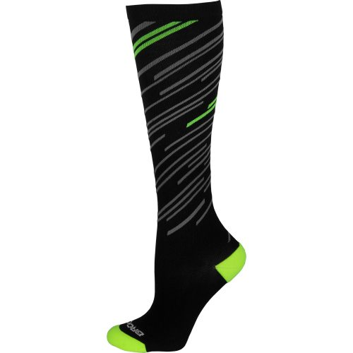 Brooks Fanatic Compression Socks: Brooks Socks