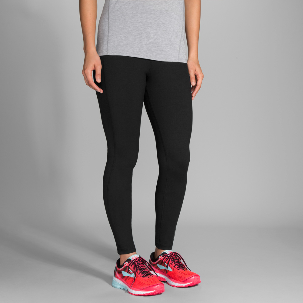 Brooks Greenlight Tight: Brooks Women's Running Apparel