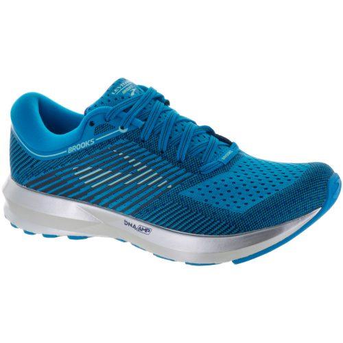 Brooks Levitate: Brooks Women's Running Shoes Blue/Mint/Silver