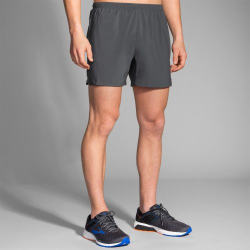 "Brooks Sherpa 5"" Shorts: Brooks Men's Running Apparel"