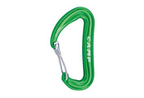 CAMP USA Dyon Carabiner - green, one size