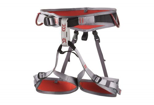 CAMP USA Flint Harness - red, small