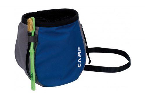 CAMP USA Montagna Chalk Bag - blue, one size