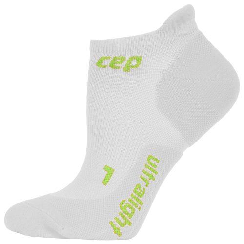 CEP Dynamic+ Ultralight No Show Socks: CEP Compression Women's Socks