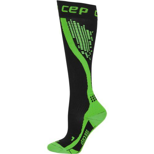 CEP Progressive+ Nighttech Socks: CEP Compression Men's Socks