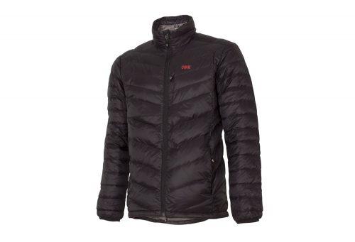 CIRQ Cascade Down Jacket - Men's - anthracite, xx-large