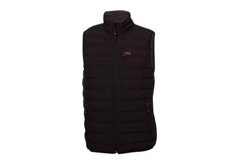 CIRQ Cascade Down Vest - Men's - anthracite, medium