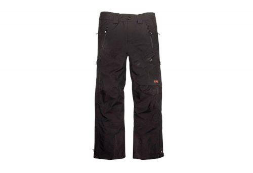 CIRQ Santiam 3 Layer Pant - Men's - anthracite, small