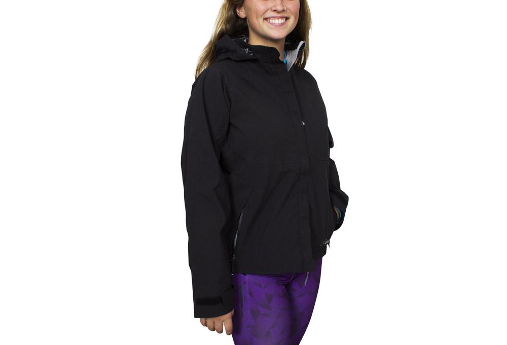 Cloudveil Koven Jacket - Women's - black, large