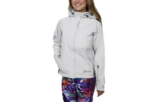 Cloudveil Koven Jacket - Women's - pearl, xsmall