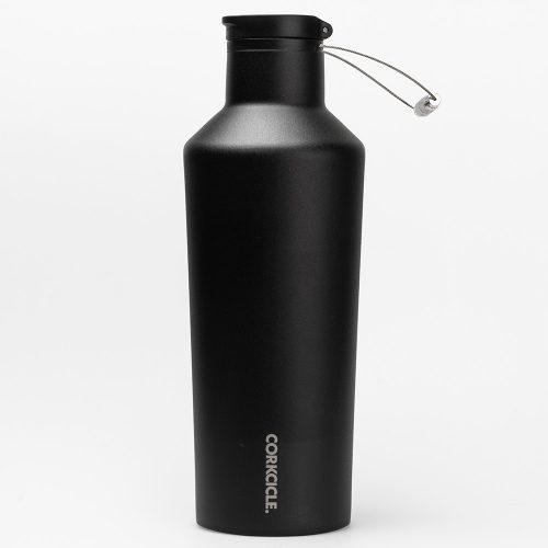 Corkcicle Sport Canteen 40oz: Corkcicle Hydration Belts & Water Bottles
