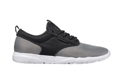 DVS Premier 2.0 Shoes - Men's - grey/grey/black, 7.5