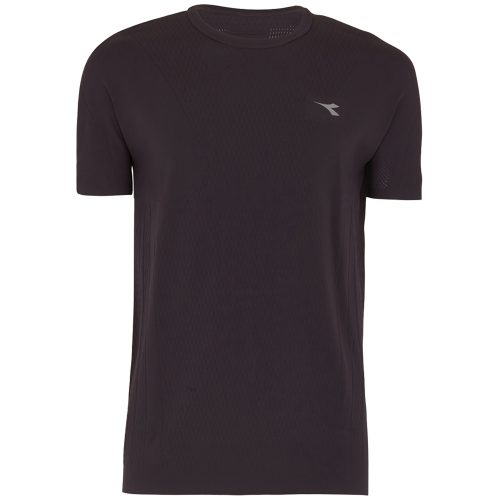 Diadora T-Shirt: Diadora Men's Tennis Apparel