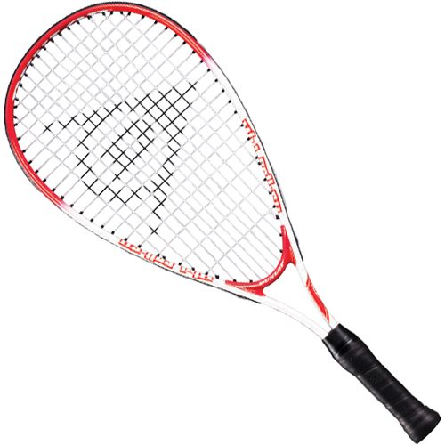 Dunlop Fun Mini Red Junior: Dunlop Junior Squash Racquets