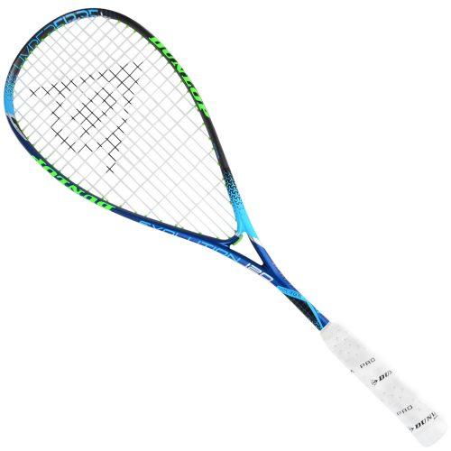 Dunlop Hyperfibre+ Evolution Pro: Dunlop Squash Racquets