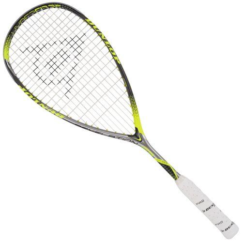 Dunlop Hyperfibre+ Revelation 125: Dunlop Squash Racquets