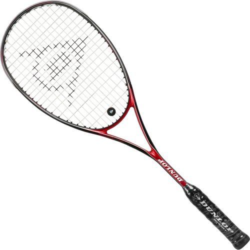 Dunlop Precision Pro 140: Dunlop Squash Racquets