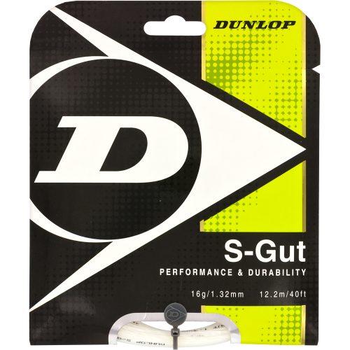 Dunlop S-Gut 16: Dunlop Tennis String Packages