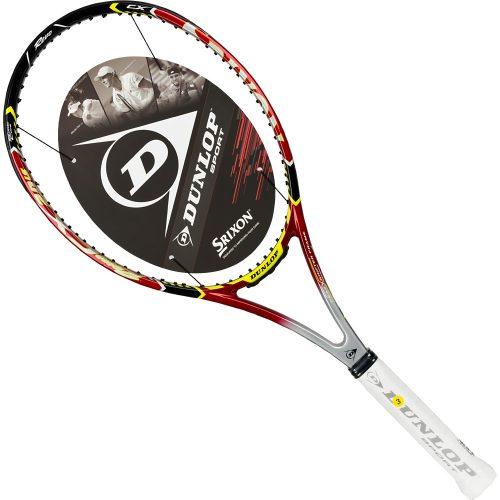 Dunlop Srixon REVO CX 2.0 LS: Dunlop Tennis Racquets