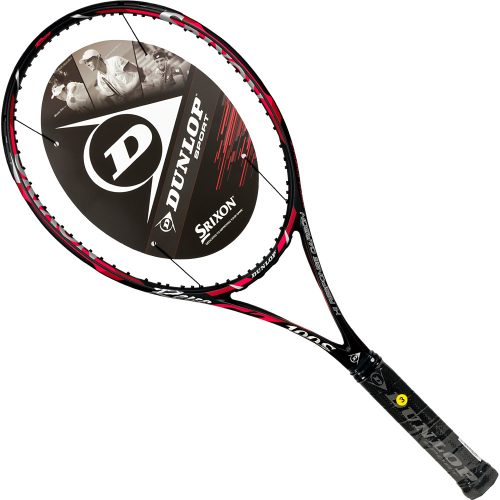 Dunlop Srixon REVO CZ 100S: Dunlop Tennis Racquets