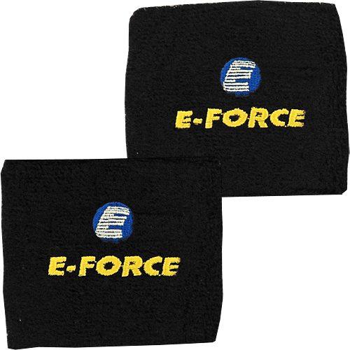 E-Force Wristbands: E-Force Sweat Bands