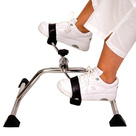 Essential Medical Pedal Exerciser - 1 ea.