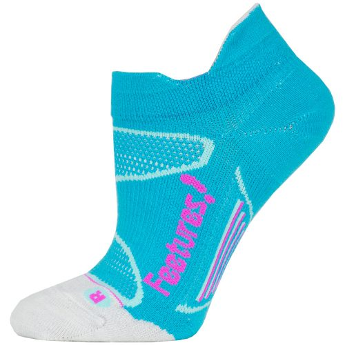 Feetures Elite Merino+ Ultra Light No Show Tab Fall 2017: Feetures Socks