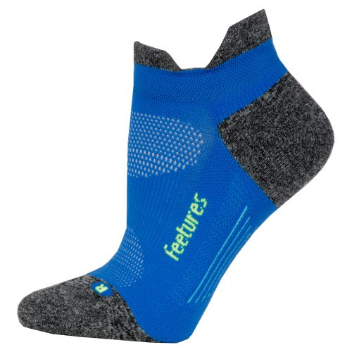 Feetures Elite Ultra Light No Show Tab Socks Spring 2018: Feetures Socks