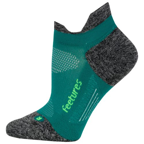 Feetures Elite Ultra Light No Show Tab Socks Spring 2018: Feetures Socks