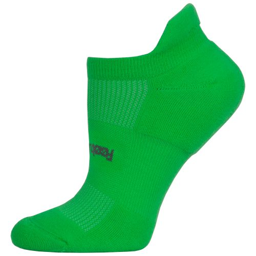 Feetures High Performance Cushion No Show Tab Socks: Feetures Socks