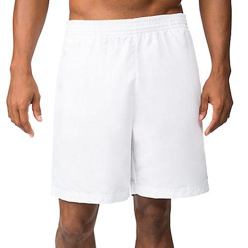 """Fila Fundamental 7"""" Hard Court Short: Fila Men's Tennis Apparel"""