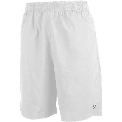 """Fila Fundamental 9"""" HC 2 Short: Fila Men's Tennis Apparel"""