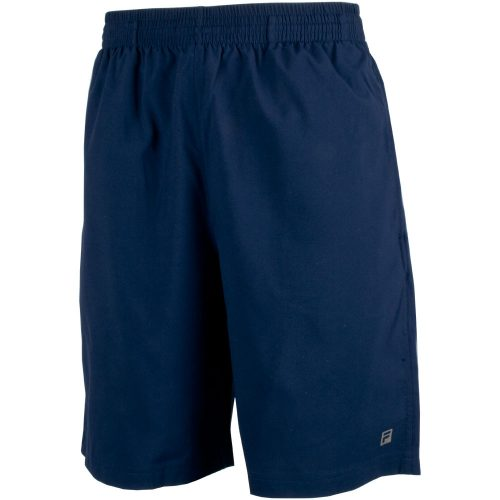 "Fila Fundamental 9"" HC 2 Short: Fila Men's Tennis Apparel"