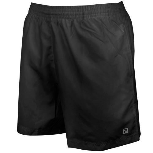 Fila Fundamentals Clay Shorts: Fila Men's Tennis Apparel