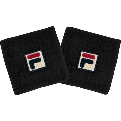 Fila Solid Wristbands: Fila Sweat Bands