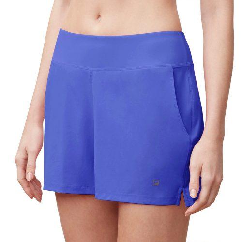Fila Sweetspot Double Layer Short: Fila Women's Tennis Apparel