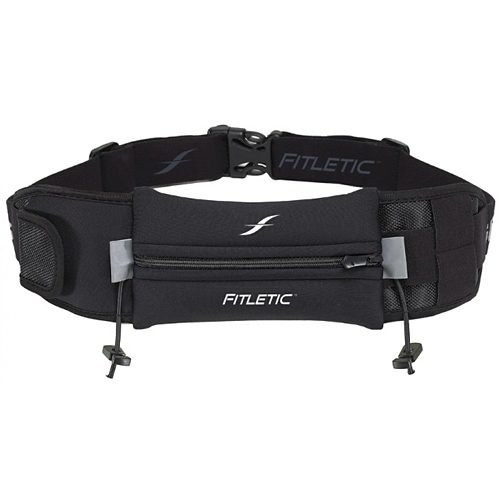 Fitletic Ultimate II Running Pouch with Gels: Fitletic Packs & Carriers
