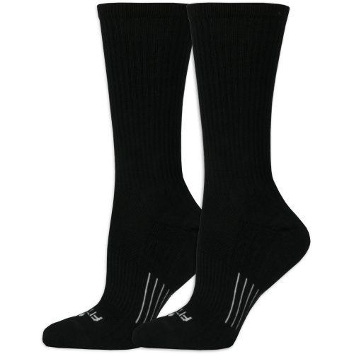 Fitsok CF2 Cushion Crew Socks 2 Pack: Fitsok Socks