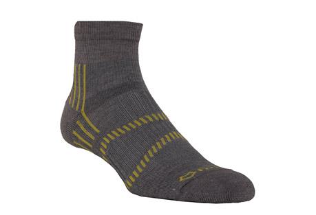 Fox River Lightweight 1/4 Crew Socks