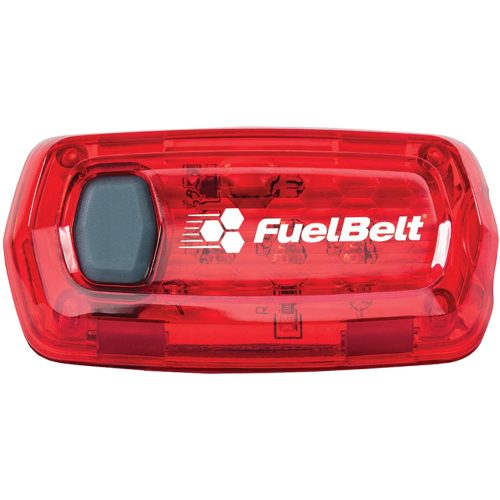 FuelBelt Neon Fire Light: Fuel Belt Reflective, Night Safety