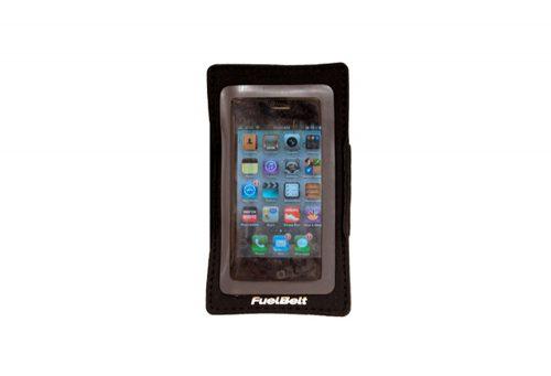 FuelBelt Vue Pocket - black, apple iphone 4 and 4s