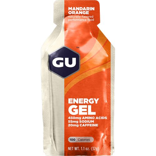 GU Energy Gel 24 Pack: GU Nutrition