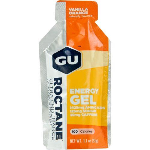 GU Roctane Energy Gel 24 Pack: GU Nutrition