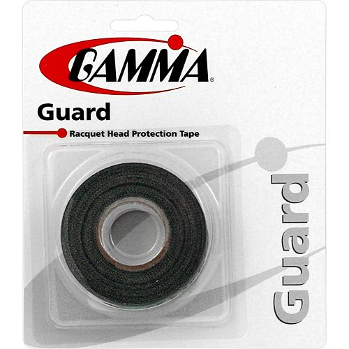 "Gamma Guard Tape 1"" x 25': Gamma Racquet Protection Tape"