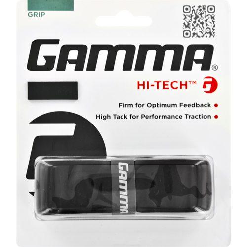 Gamma Hi-Tech Replacement Grip: Gamma Tennis Replacet Grips