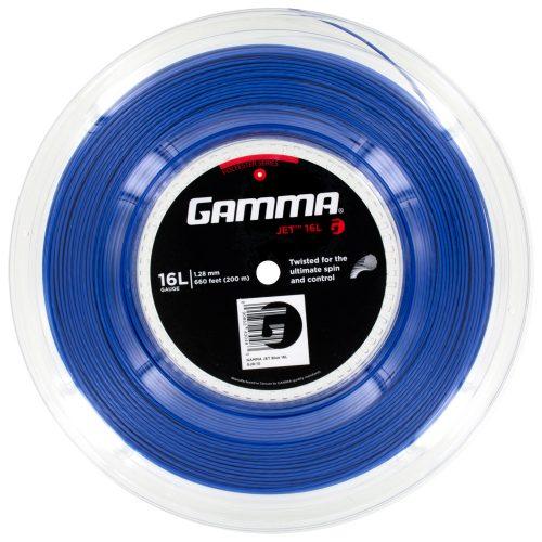 Gamma Jet 16L 660' Reel: Gamma Tennis String Reels